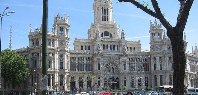 Ayuntamiento De Madrid Por Reservasdecochescom CC Flickr