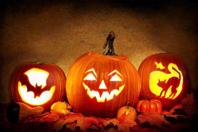Celebra Halloween Con Las Aplicaciones Moviles Mas Terrorificas - Imagenes-terrorificas-de-halloween