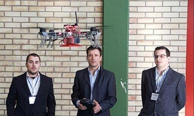 Dron500