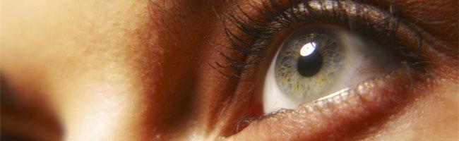 que es desprendimiento de retina