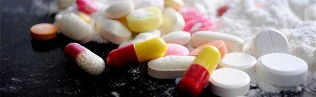 que es la alergia a medicamentos