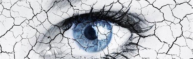que es el ojo seco