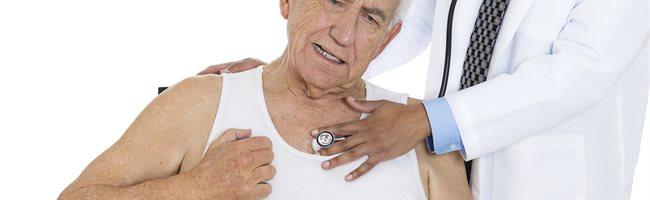 enfermedad pulmonar obstructiva crónica o EPOC