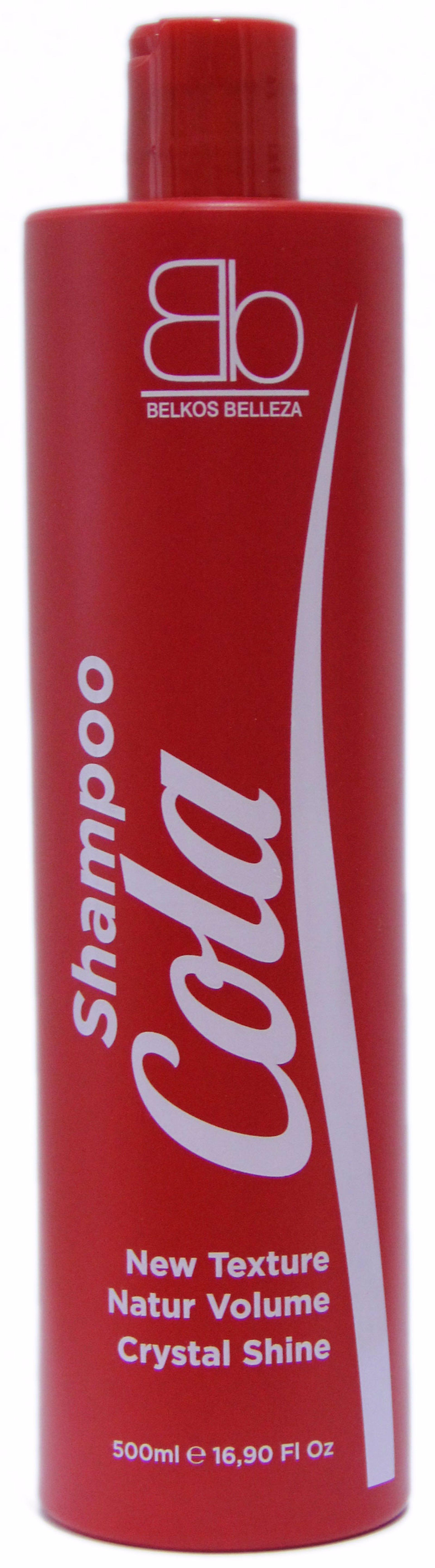 Coca cola para aclarar el cabello