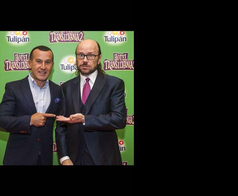 ¿Cuánto mide Richy Castellanos? Fotogaleriafamosos_131880_800x657