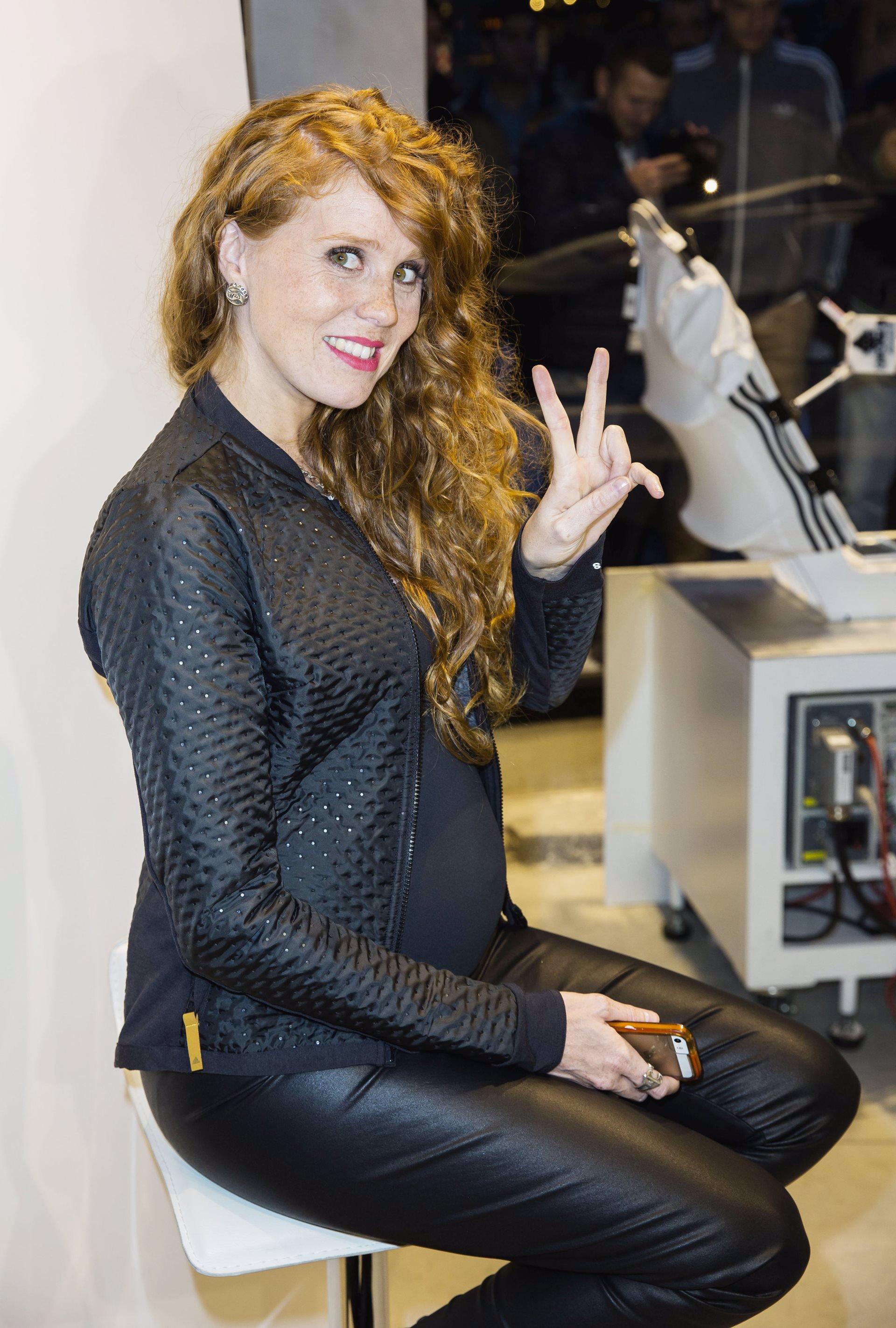 Adidas abre su tienda más grande de España en la Gran Vía de Madrid 8c9659450349f