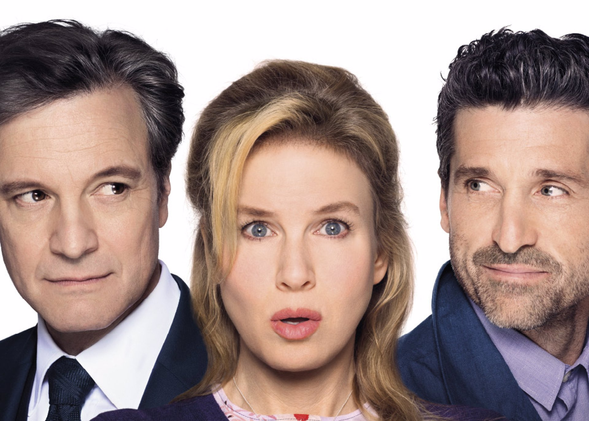 Bridget Jones' Baby/ Cordon Press