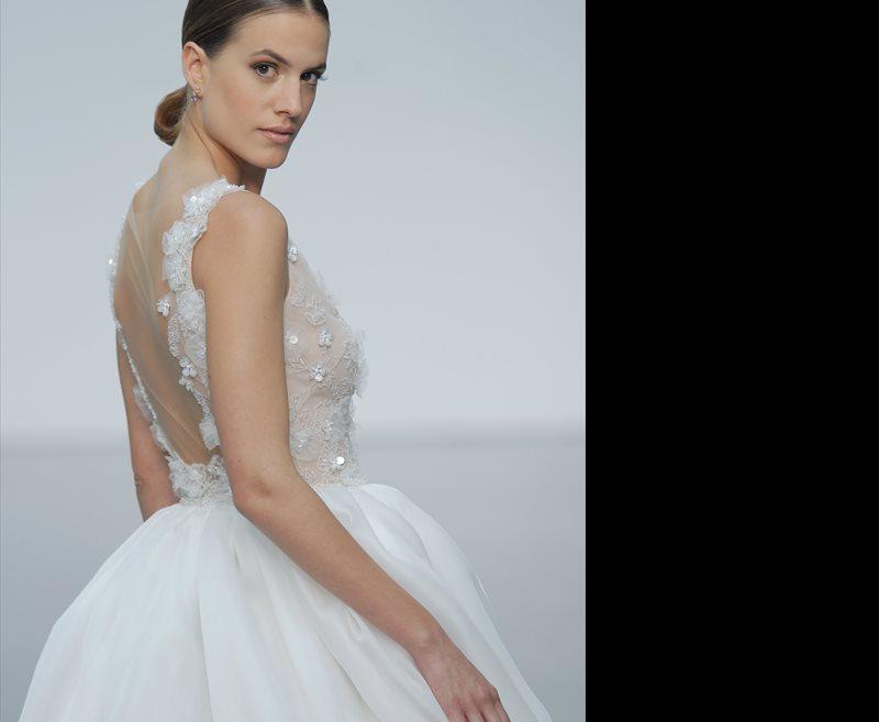Así fue el primer día de la 'Madrid Bridal Week'