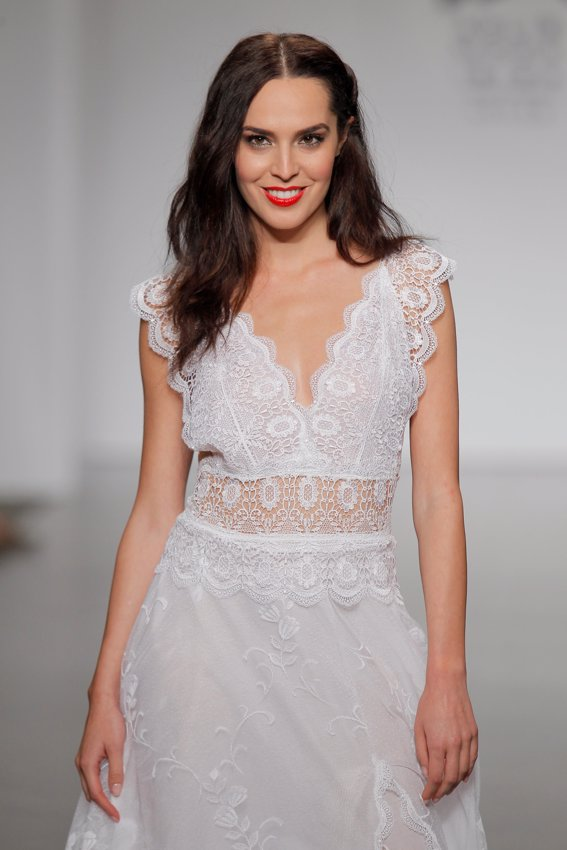 Ibimoda Madrid Bridal Week