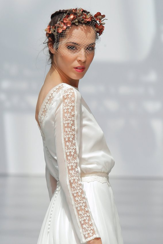 Pol Nuñez  Madrid Bridal Week