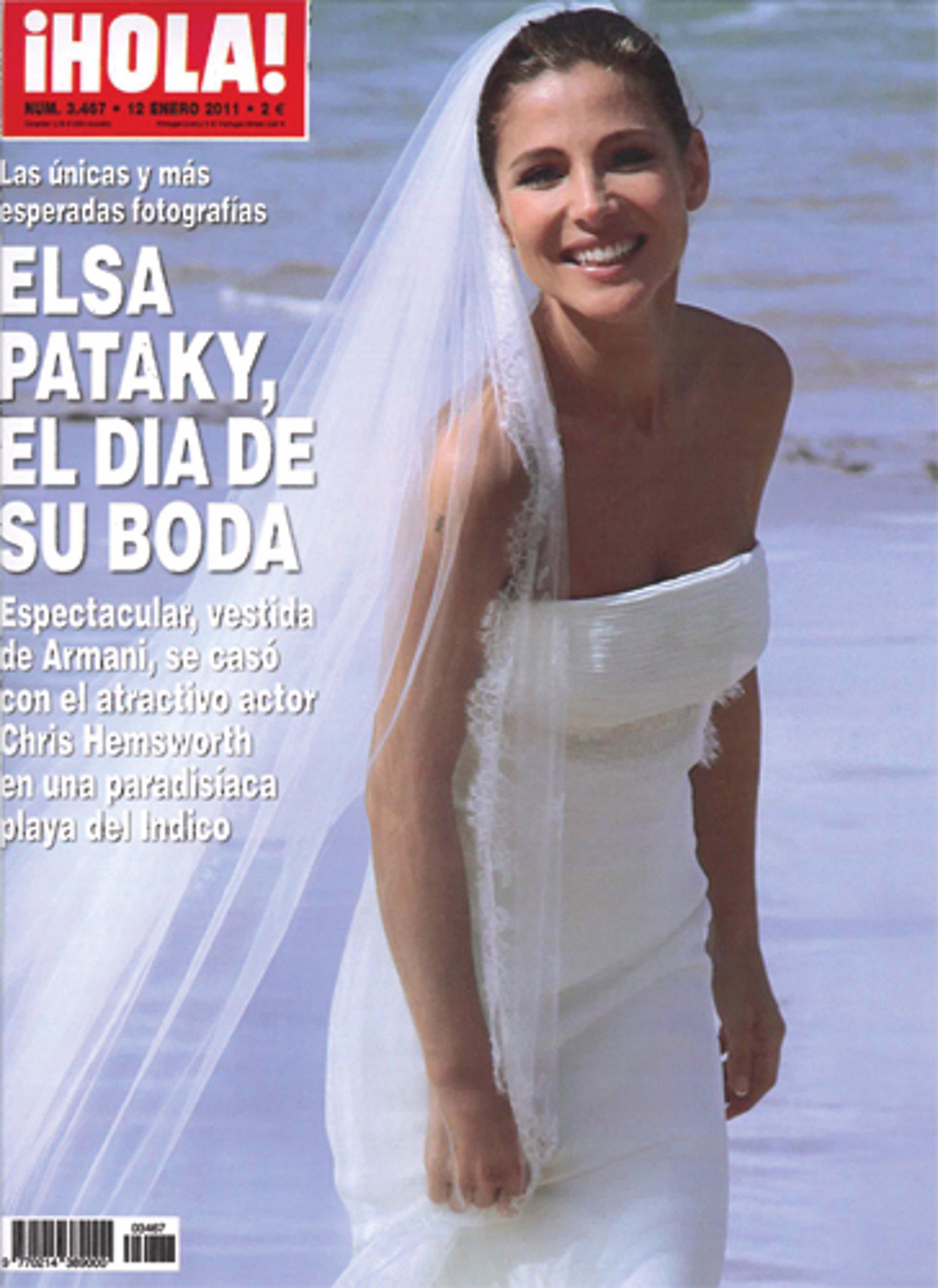 tras la boda de fonsi y marta castro: repasamos todos los vestidos