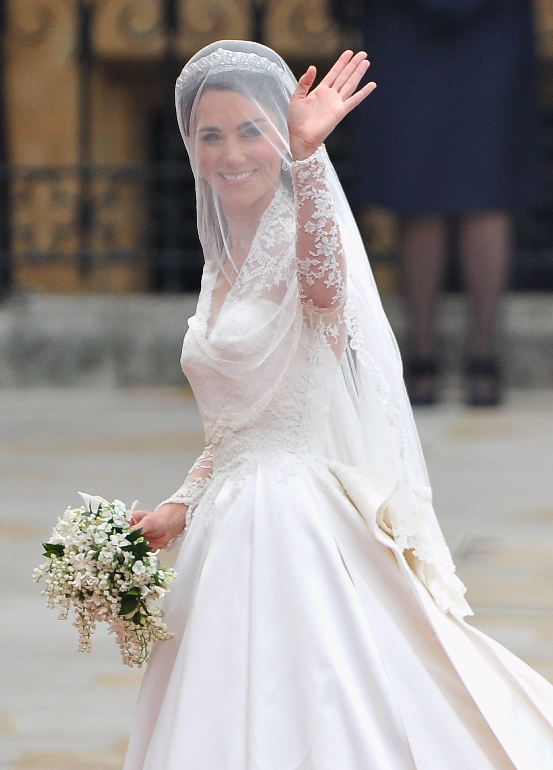 Vestidos de novia mas famosos del mundo