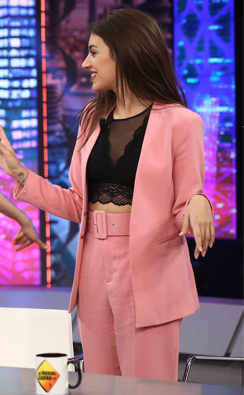 Traje de chaqueta y pantalon mujer zara