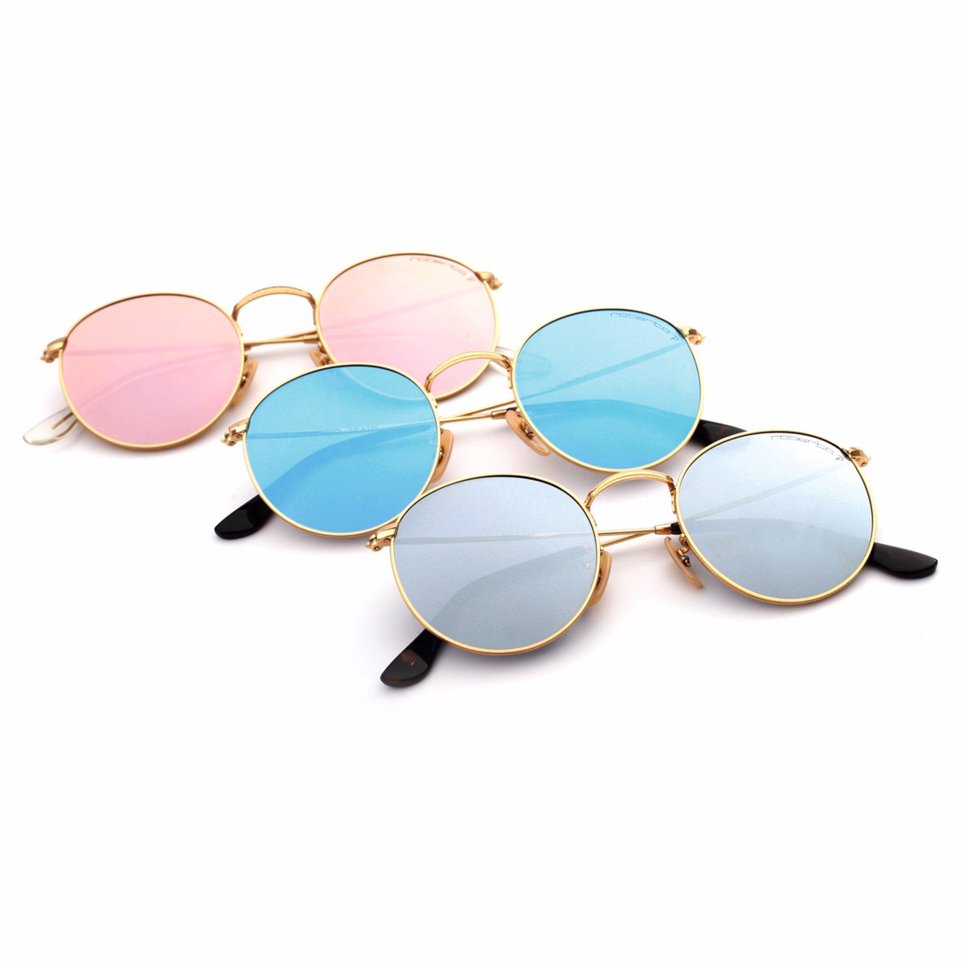 68c7fa385f Esta temporada se impone el metal en tus gafas de sol