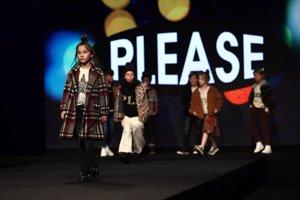 FIMI y los famosos que apuestan por la pasarela de la moda infantil