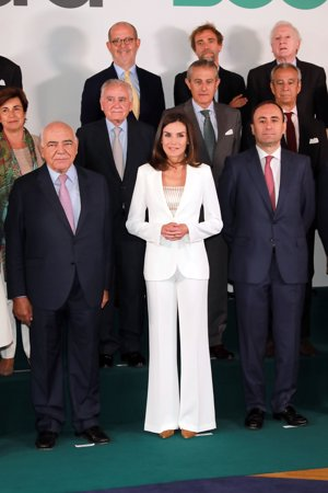 La Reina Letizia se suma a la tendencia 'no make up'
