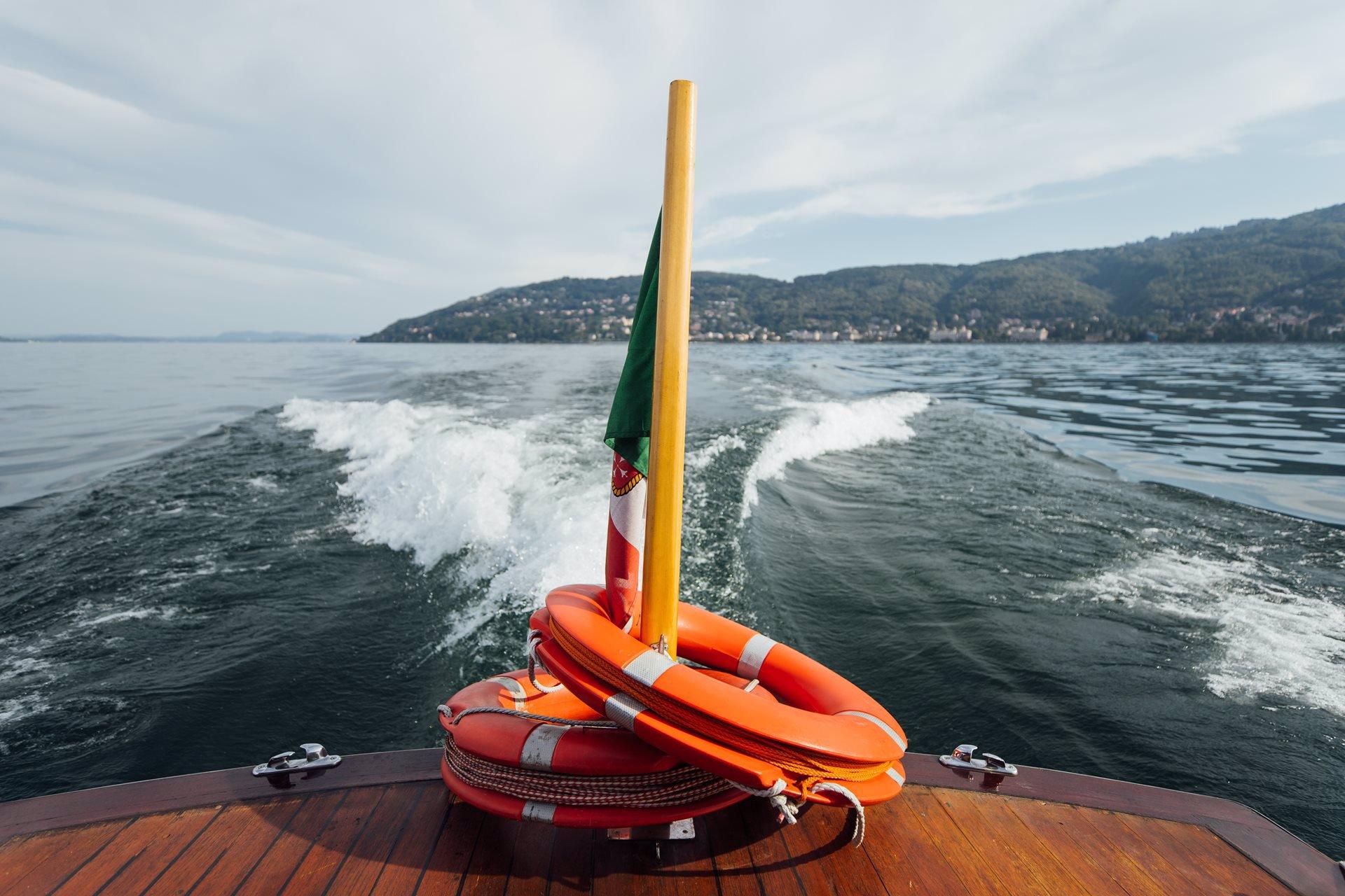vacaciones, lugares para disfrutar. Lago Maggiore islas borromeas. Foto Lexus
