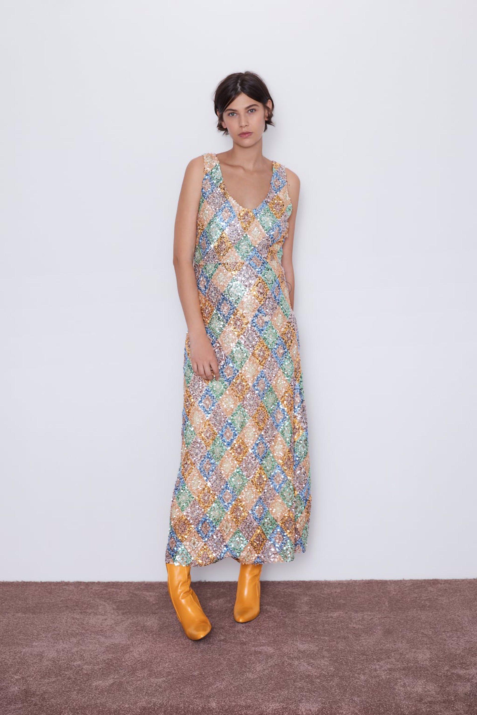 super popular 8dac7 c8972 Zara lanza una colección de ropa premamá
