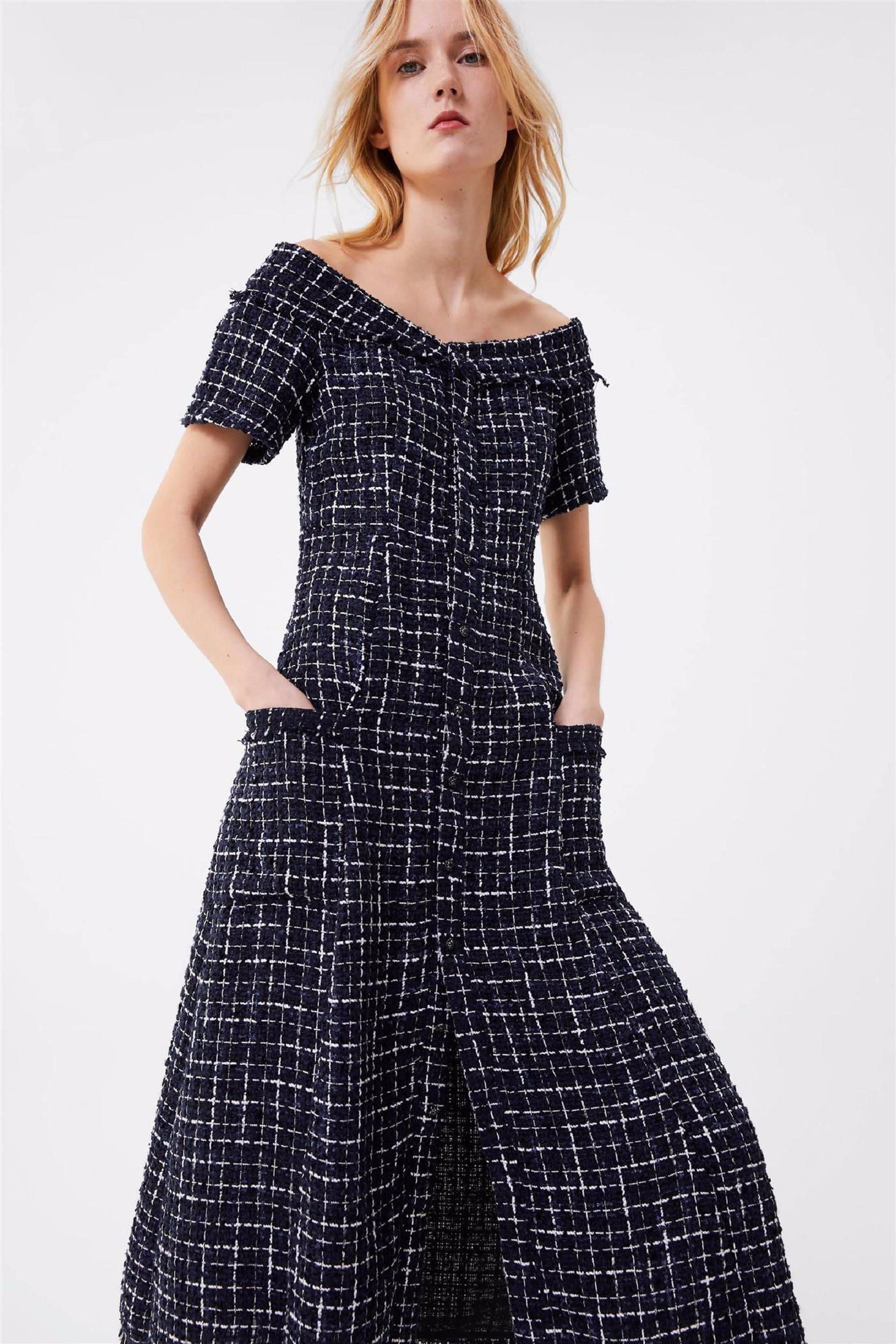 Zara: 5 vestidos por 10 euros, incluido el de la Reina Letizia