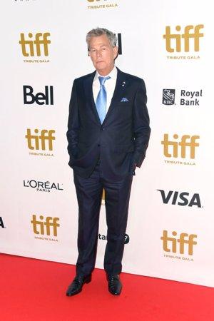 David Foster en la Gala Tributo del Festival Internacional de Cine de Toronto