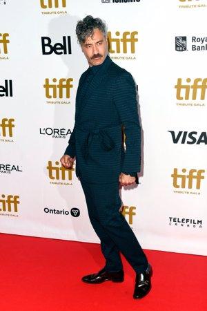 Taika Waititi en la Gala Tributo del Festival Internacional de Cine de Toronto