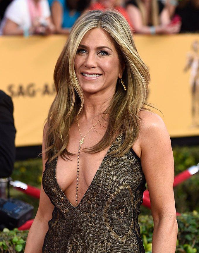 Los 9 tips de Jennifer Aniston para una piel radiante