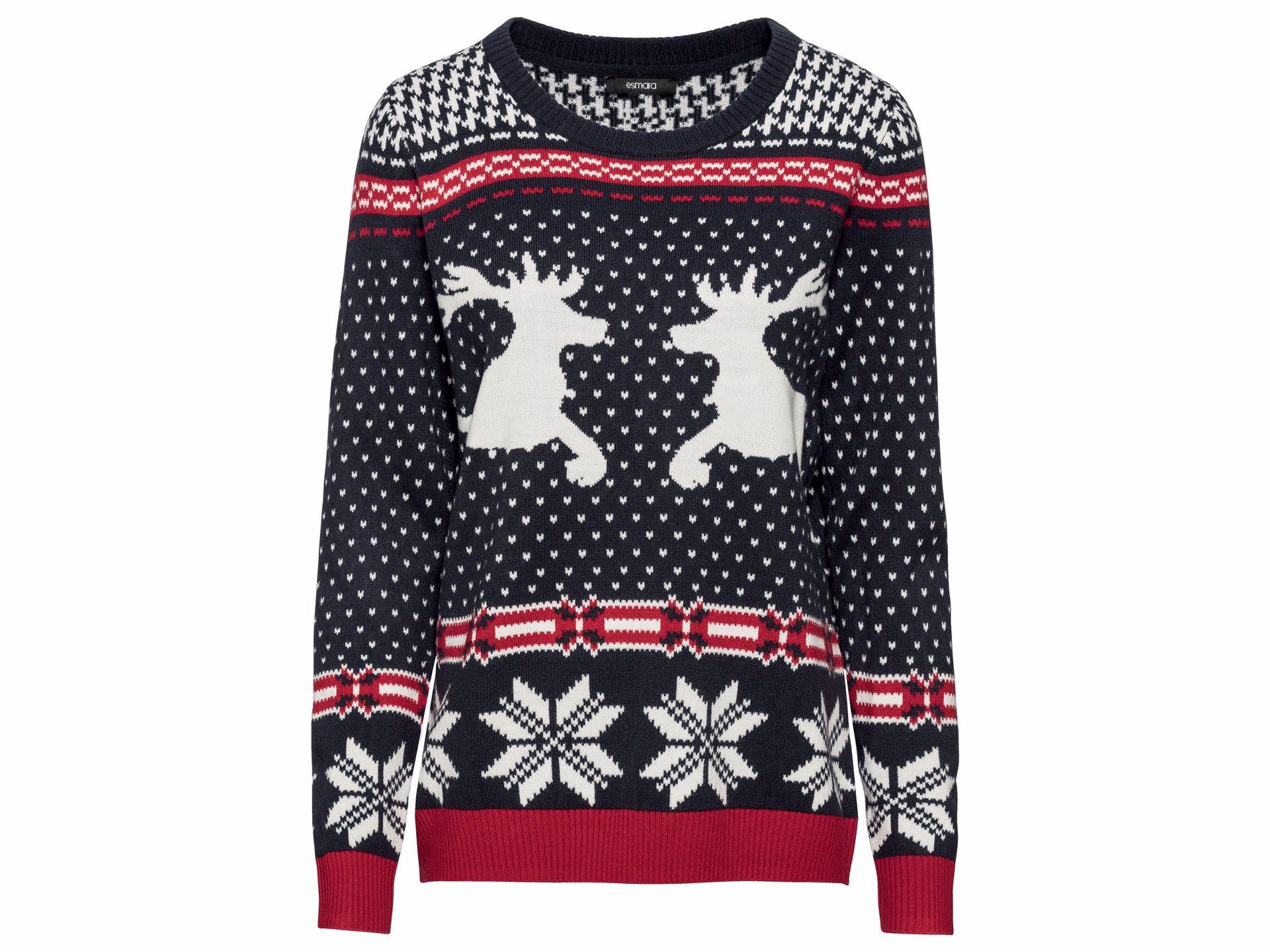 jersey motivos navideños más discreto como cuando Lady Di y Harry Styles lucieron uno de ovejas