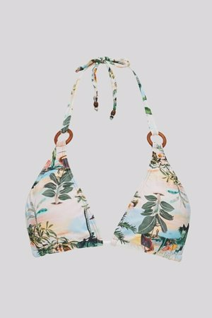 Encontrar el bikini-bañador perfecto:  C&A