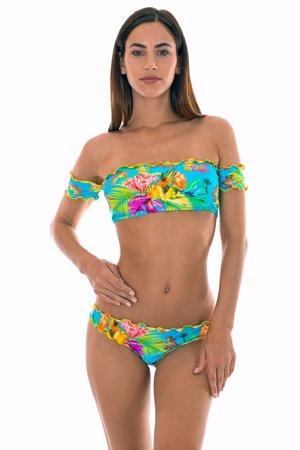 Encontrar el bikini-bañador perfecto: Rio de sol