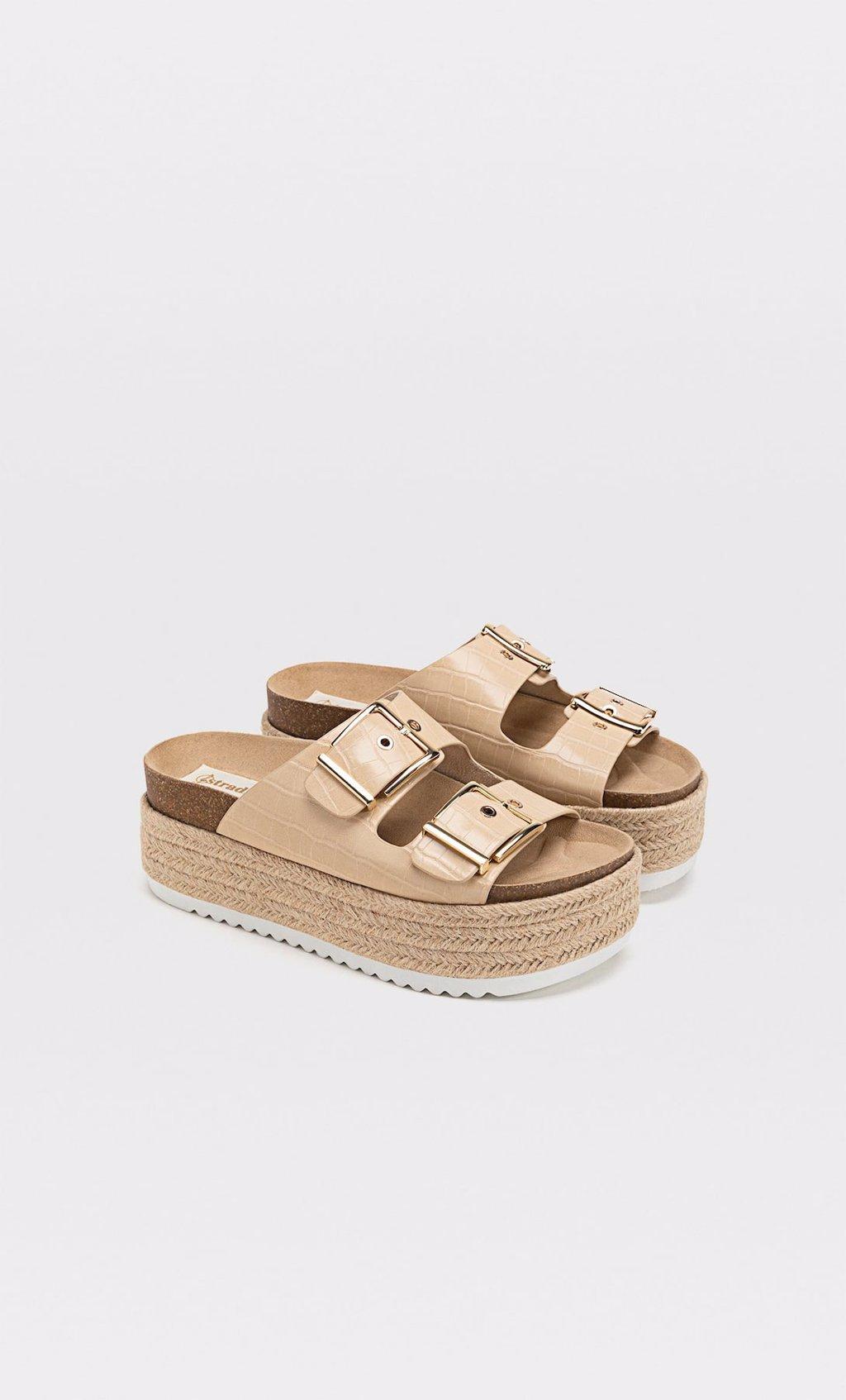 25 zapatos con los que vestir tus pies este otoño-invierno