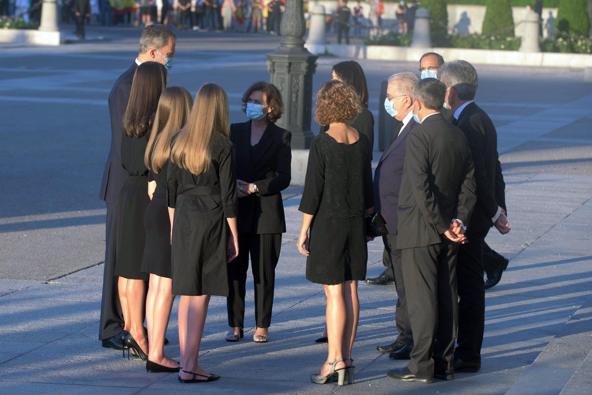 ¿Cuánto mide la Princesa Leonor? - Altura: 1,60 - Height - Página 2 Fotogaleriafamosos_209014