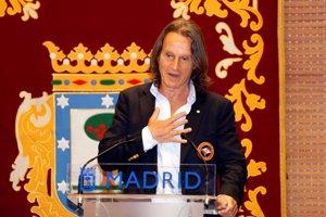 El marido de Kalina de Bulgaria, embajador de buena voluntad de la Unesco