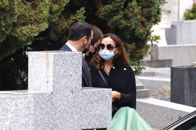 Cementerio Fernando Falco