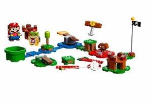 Aventuras de Mario, de Lego