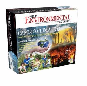 Estudio cambio climático de Cefa Toys