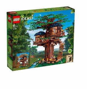 El árbol de Lego