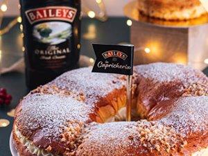 La Caprichería de Baileys estará disponible hasta el próximo 6 de enero