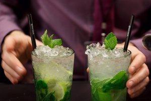 Mojito sin alcohol, una opción ideal para las tardes de verano