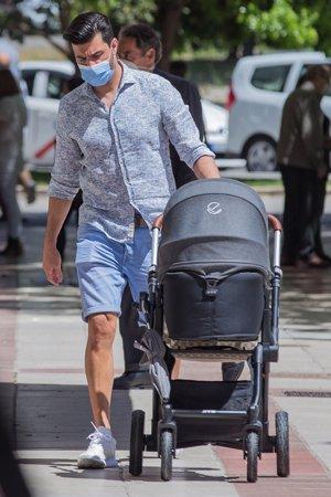 Miguel Torres, un papá todoterreno