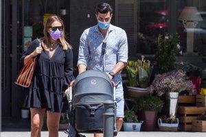 Paula Echevarria y Miguel Torres están completamente volcados en su hijo