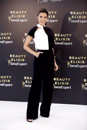 Pilar Rubio, embajadora de un elixir de belleza