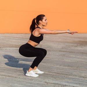 El ejercicio físico es importante para sentirnos bien con nosotros mismos