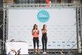 Dafne Fernandez presenta a Lauren Imparato, la gurú del yoga