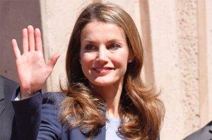 EP: La Princesa de Asturias regresa a su tierra para entregar los Premios Solidarios Once