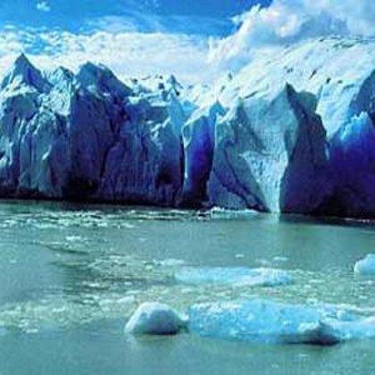 Los depósitos de hielo del polo sur de la Luna son en realidad restos rocosos
