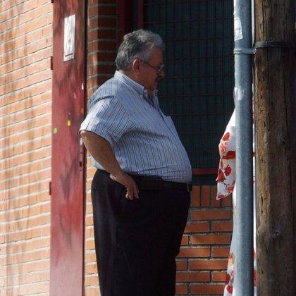 Las personas con obesidad abdominal tienen entre 2 y 3 veces más probabilidades de padecer infarto de miocardio