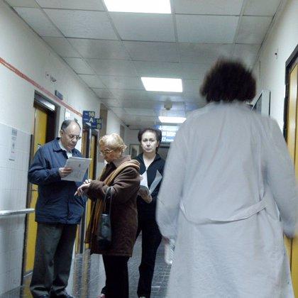 La supervivencia de enfermos de cáncer de pulmón aumenta hasta el 92% con exploraciones de TAC anuales preventivas
