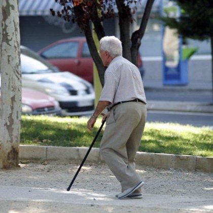 Los mayores que realizan una actividad física regular tienen un 29% menos de riesgo de sufrir movilidad reducida