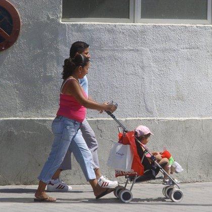 La enfermedad de la Espina Bífida afecta, en lo que va de año, a 7 bebés, de los que 3 son inmigrantes