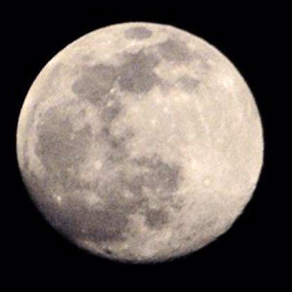 La NASA proyecta construir una base permanente en la Luna para 2020